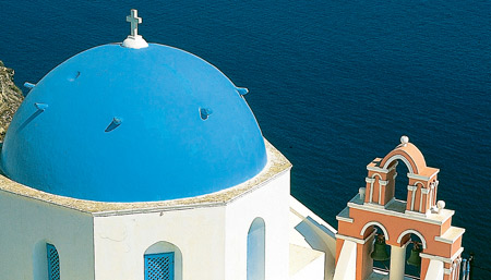 Greek islands: Smart alternatives to five top destinations
