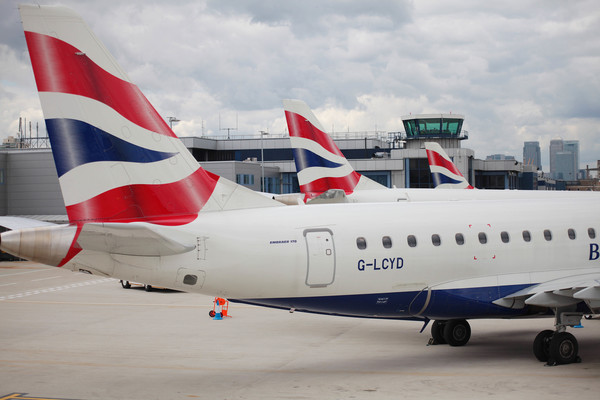 Comment: BA is in trouble