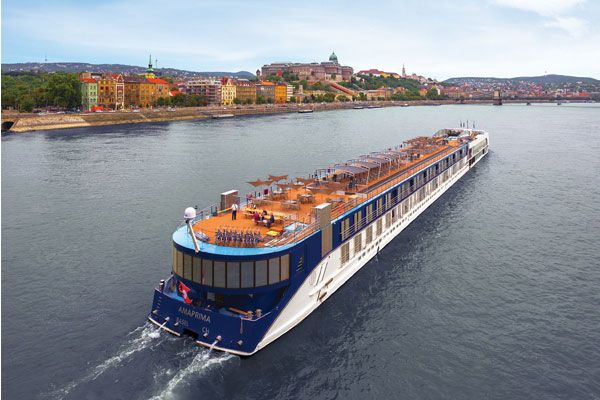 Win a seven-night cruise