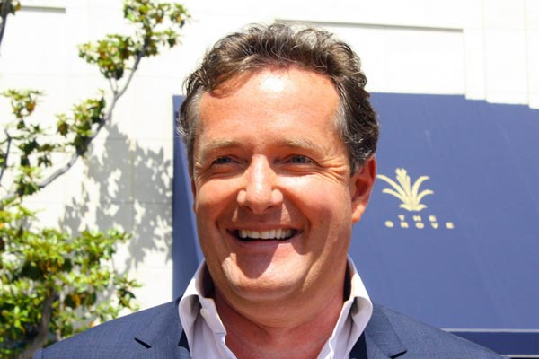 Abta defends 'car crash' Piers Morgan interview