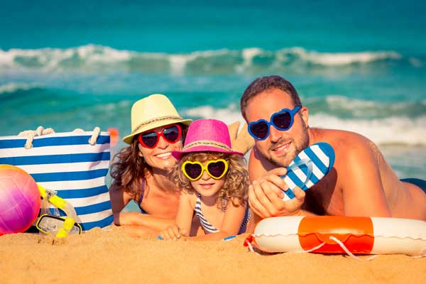 Holiday demand 'resilient' despite concerns