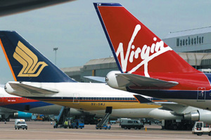 Probe starts into Manchester Airport fuel crisis