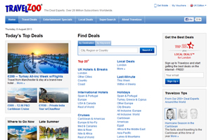 Travelzoo 'Parent Trap' petition eyes 10,000 target
