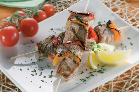 Greece a regional guide to greek cuisine travel weekly forumfinder Choice Image
