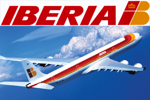 Iberia pilots call for 30 days of strikes