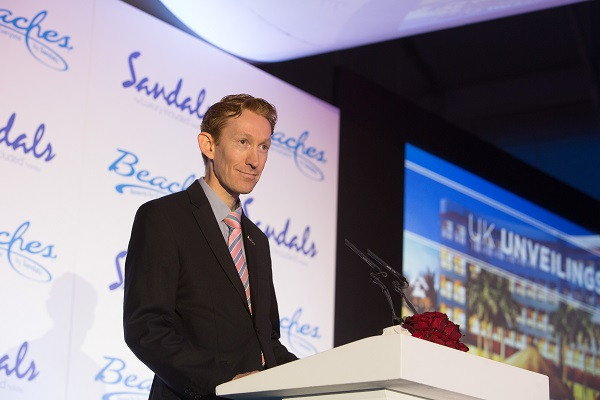 "Sandals and Beaches resorts to be ""bigger and better"" after Hurricane Irma"