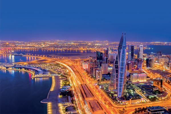What to do in Bahrain