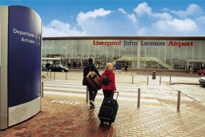 Investment deal announced for Liverpool John Lennon airport