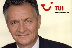 Frenzel confirms Tui AG retirement plans