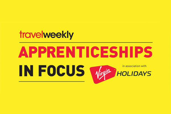 Apprenticeships in Focus, in association with Virgin Holidays