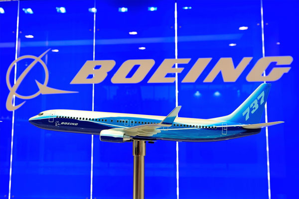 CAA 'liaising with European safety agency' over Boeing 737 Max 8