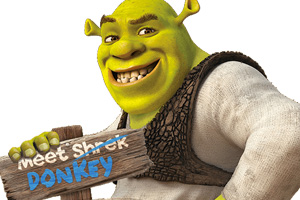 Merlin reveals prices for new London Shrek attraction