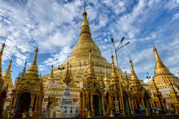 Specialist Myanmar operator seeks to reassure visitors poised to travel