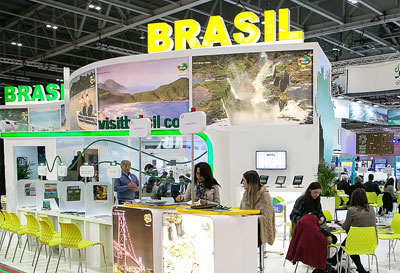 WTM 2016: Brazil tourism boss condemns Zika scare stories as 'bullying'