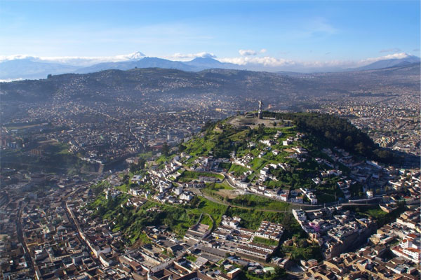 Quito Connections event to host top meetings industry executives