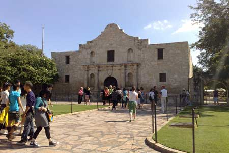 The US: Cosmopolitan Texas – Austin and San Antonio twin-centres