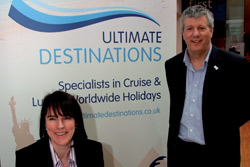 Recession busters: How Ultimate Destinations is beating the downturn