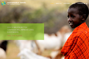 WTTC Summit: NGO targets '10 million better' lives in Summit campaign launch