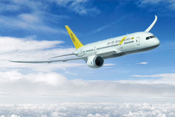 Royal Brunei extends European reach with BA tie-in