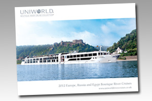 Uniworld to start selling river cruises through the trade
