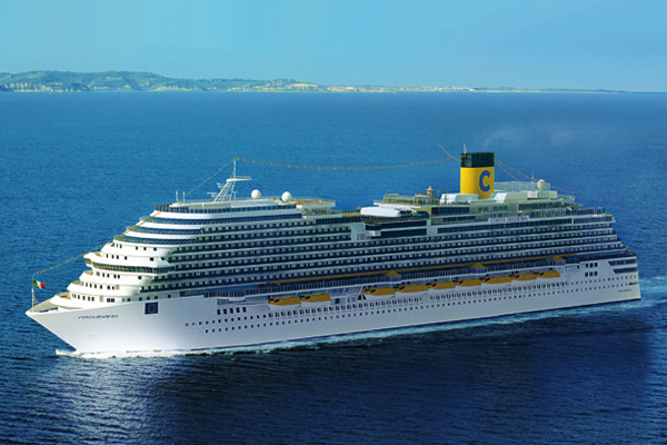 Costa Cruises to continue selling through UK agents