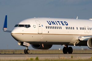 United Continental announces $550m fleet updrade