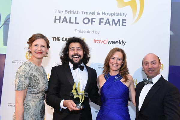 Shortlists unveiled for Hall of Fame young entrepreneur and manager awards