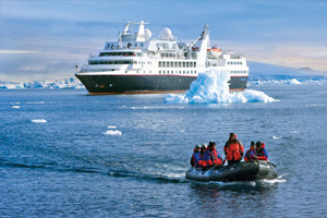 Expedition cruising 'demand to outstrip supply', says Silversea