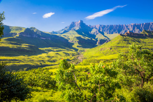 WTM 2015: KwaZulu-Natal seeks to double UK visitor numbers ahead of Commonwealth Games