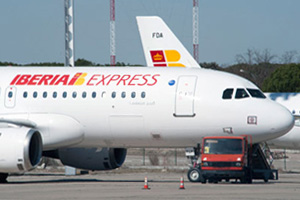 BA parent launches new budget carrier Iberia Express