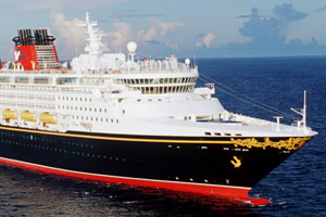 Disney Cruise Line sued by parents of missing youth worker