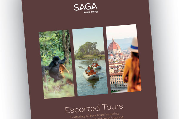 Saga adds 11 tours and guarantees all departures