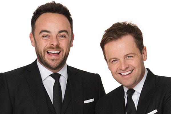 Universal finale for Saturday Night Takeaway 'under review'