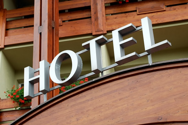 Hotel sector set to grow in 2018