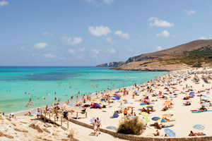Balearics tax will 'drive off tourists'