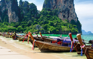 STA Travel discounts Thailand prices to boost adventure tours