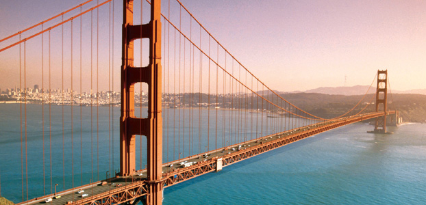 San Francisco: Golden gateway