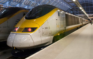 Eurostar Brussels services cancelled due to national strike in Belgium