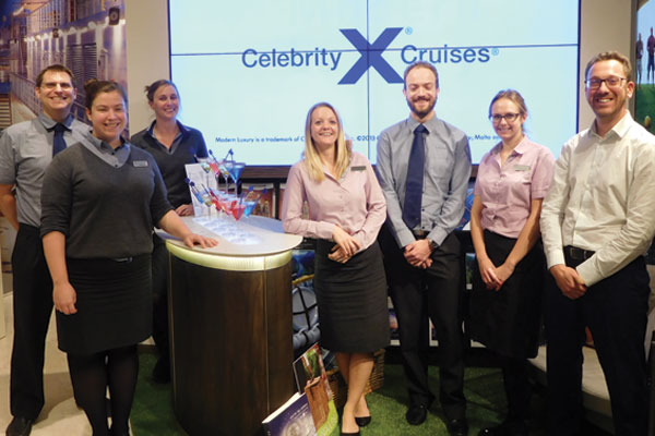 Trailfinders and Celebrity agree high street partnership