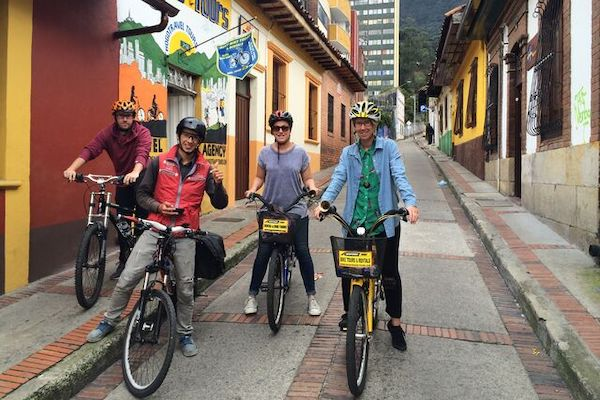 Intrepid expands cycling tours to Cuba, Colombia and beyond