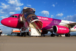 Wizz Air to start route to Lithuanian coastal resort Palanga