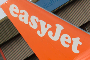 EasyJet April carryings rise despite French ATC strike