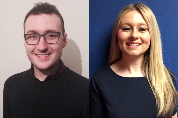 MSC expands sales team with two appointments