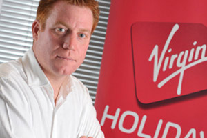 Former Virgin Holidays chief Chris Roe returns to travel