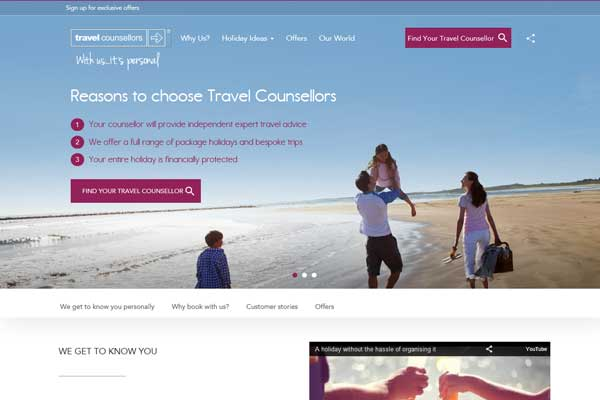 Travel Counsellors launches 'return to work' recruitment drive