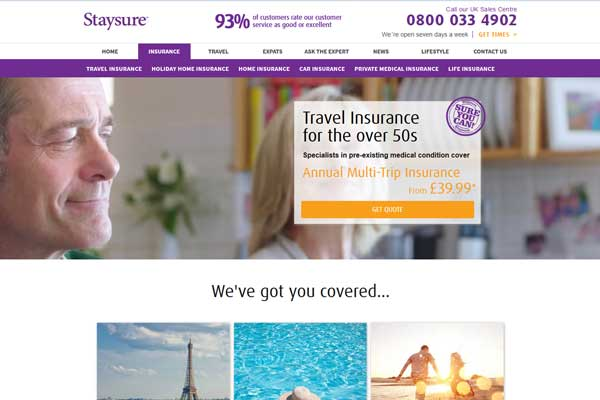 Agent loses £12k booking to travel insurer