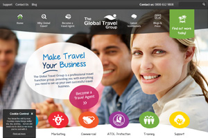Global Travel Group agent focus group meets for first time