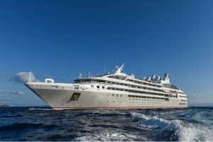 Ponant offers bonus commission in booking incentive
