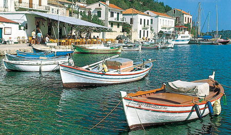 Greece: Five of the best small Greek islands
