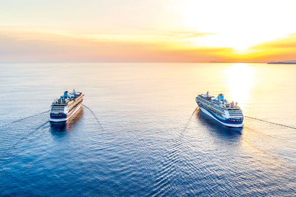 Marella Cruises aims to attract younger passengers with new adult-only ship